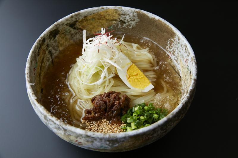 翔山亭特製 盛岡冷麺