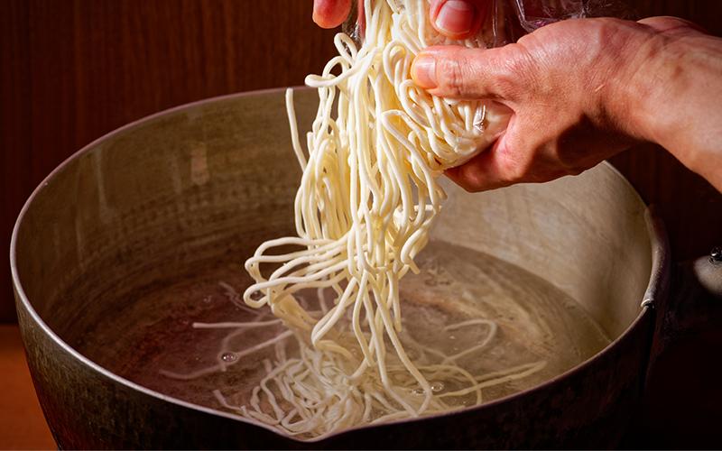 冷麺付き焼肉セット